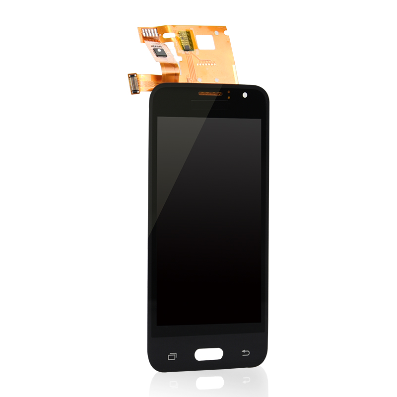 SAEF Cell Phone Touch Screen Replacement Display Lcd Touch Screen For Samsung Galaxy <strong>J120</strong>
