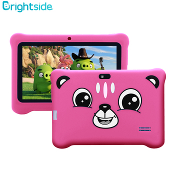 best christmas gift seller for kids games tablet on sale fast dispatch high quality production with colorful tablet case and tab
