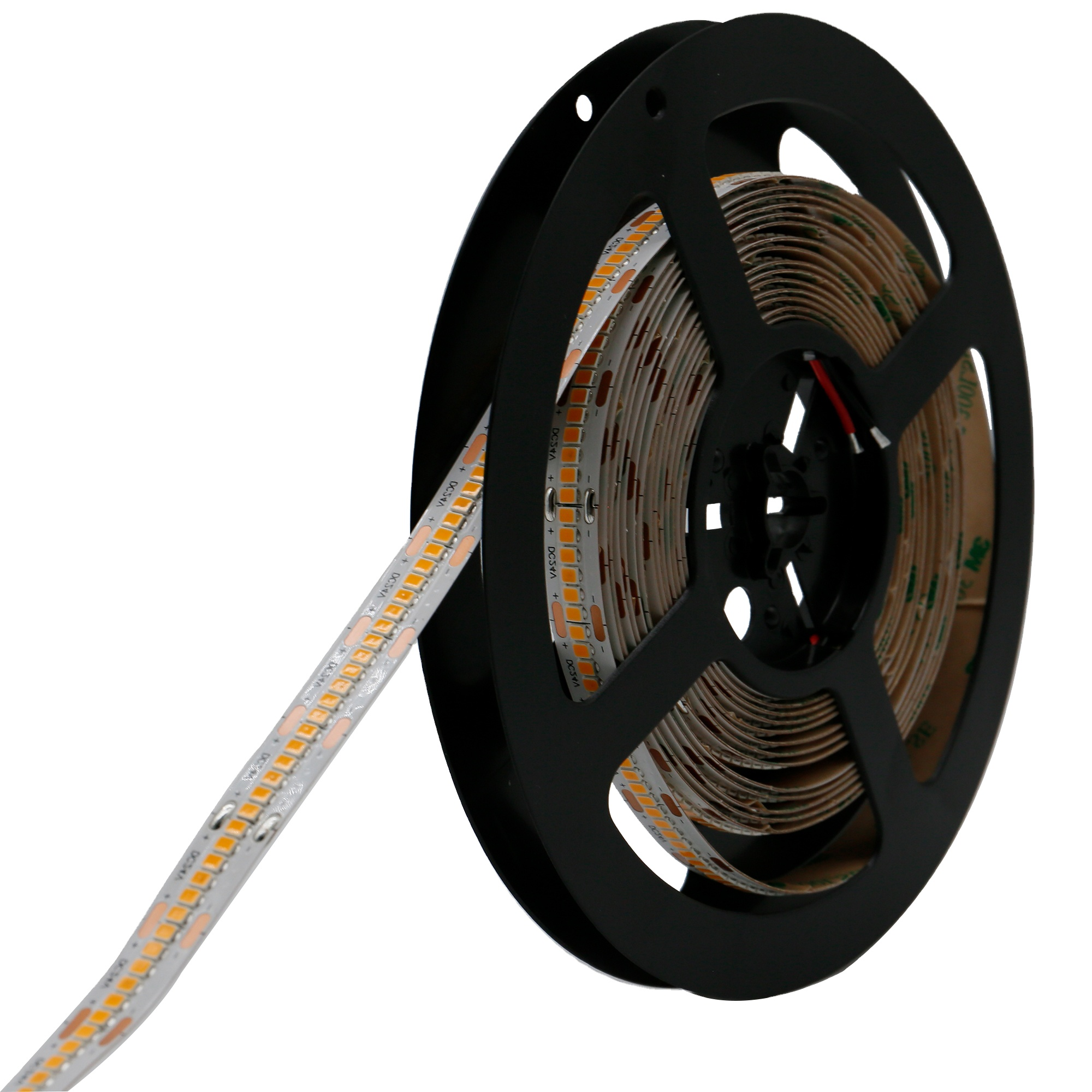 Dot-free No Voltage Drop Built-in IC 20m Length Strip <strong>Light</strong> <strong>LED</strong> SMD2835 300LEDs/m 24VDC Constant Current