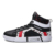 fashion men's sneaker,high top sneakers for men,leather sneakers shoes