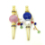 Stock Item Zinc Alloy Hookah Accessories Blunt Holder Smoking Shisha Hookah Mouth Tips Mouthpiece
