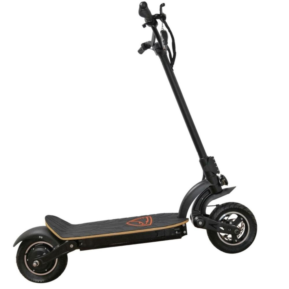 Factory price custom service 1000W 1500w watt single drive lithium battery control fast electric scooter