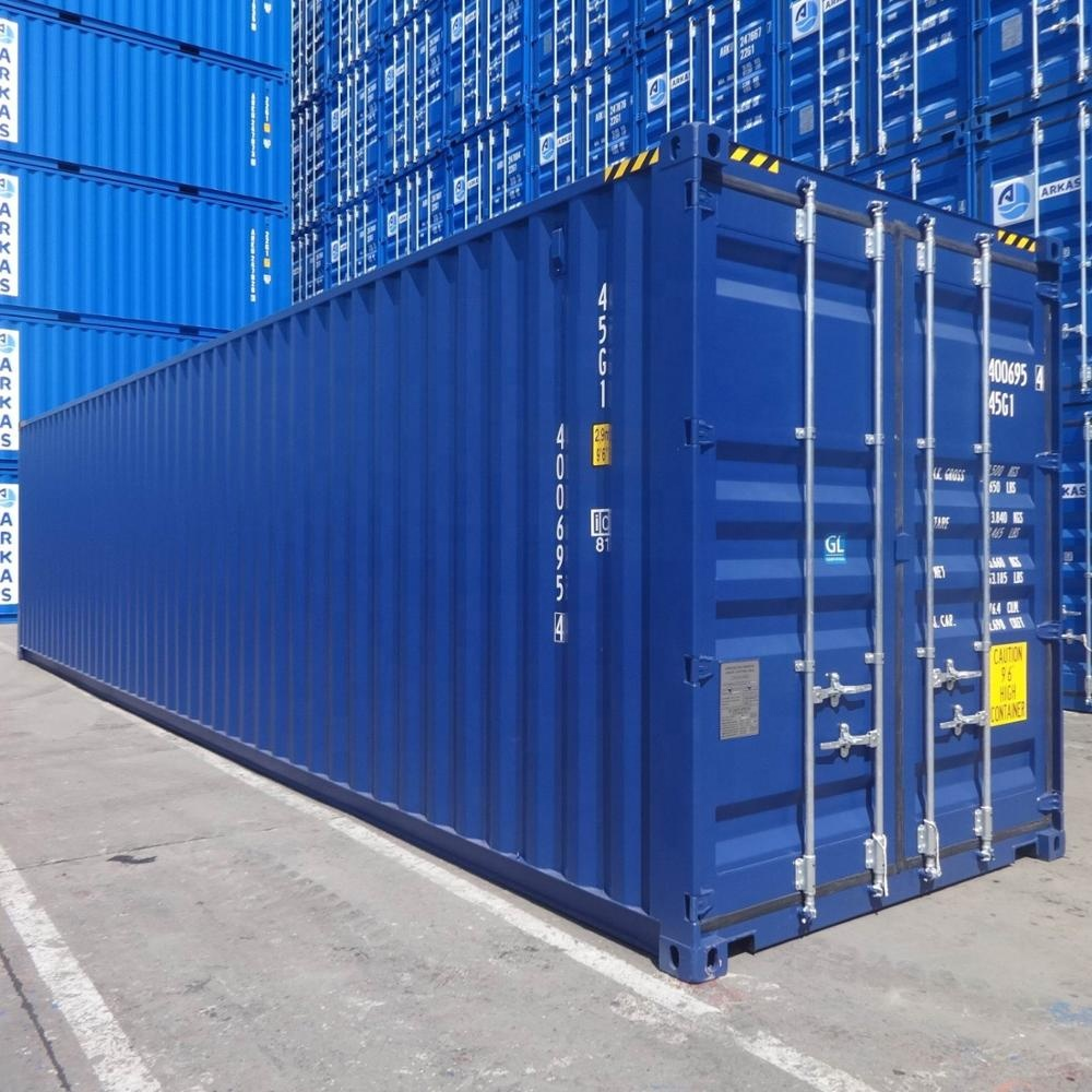 40ft HC <strong>Container</strong>
