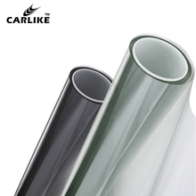 CARLIKE 1.52x30M Visible Light Transmission Solar Film Window Tinting Car