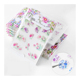 5D Nail Stickers Decals DIY Charm Design Manicure Nail Art Decoration