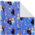 Frozen 2 Wrapping Paper with Cut Lines for Birthdays, Christmas, Kids Parties or Any Occasion