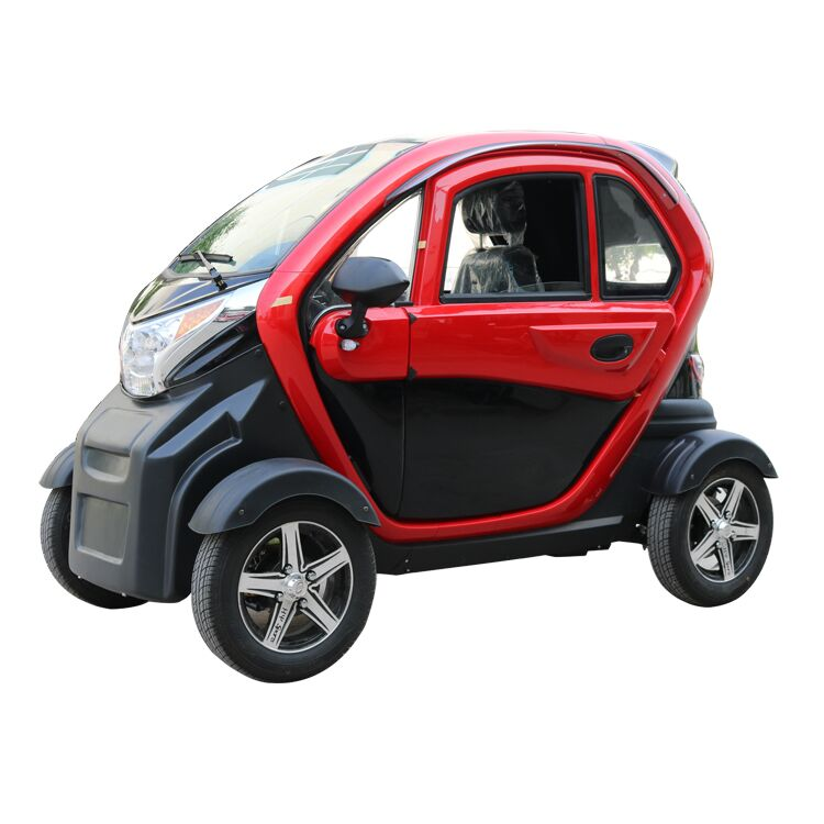Eec Electric Cars Suv Car 45Km H Diesel Carro Electrico 2 Personas Electric Tuk Tuk 72V <strong>Auto</strong> Electrico Adultos