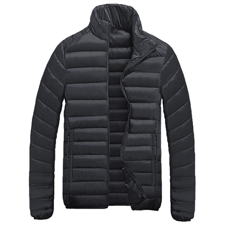 light jacket men