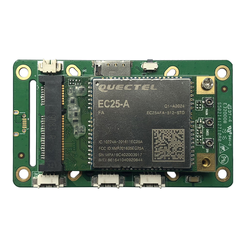 Industry pcb in wall 4G wifi router PCB <strong>Manufacturer</strong> Outdoor for lte camera wifi modle In China