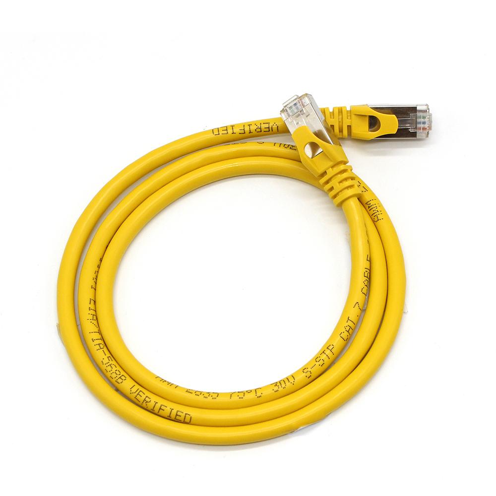 CAT 6 Flat UTP Ethernet Network Cable RJ45 Patch LAN Cord 25M 30M 40M 50M 60M