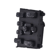 Auto Electric Master Window Switch For Mercedes-Benz <strong>W163</strong>/ML55 AMG ML320/430/230/270 CDI 1638206610