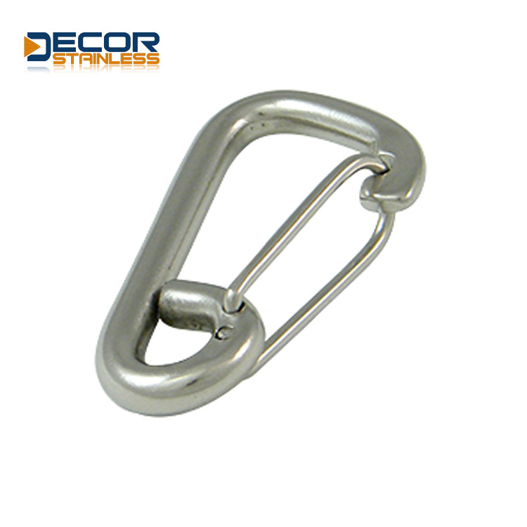 stainless steel snap <strong>hook</strong>