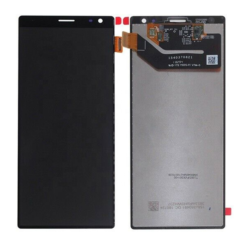 OEM For SONY Xperia 10 Plus LCD <strong>Touch</strong> <strong>Screen</strong> Digitizer Assembly For Sony XA3 Display