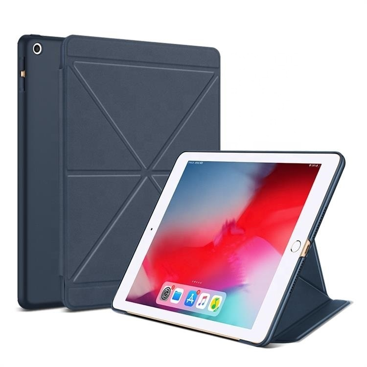 Smart Design Full Protecting Tablet Cover For <strong>iPad</strong> 10.2 Inch Case Cover