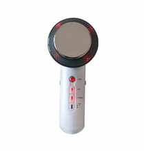 3 In <strong>1</strong> EMS Body Slimming Massager Infrared Ultrasonic Therapy Fat Burner Weight Loss Device