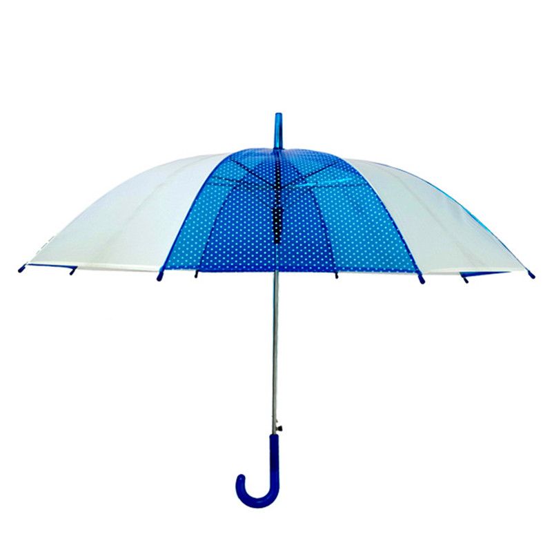 Wholesale Cheap Custom Design <strong>21</strong> Inch Child Umbrella with <strong>J</strong> Shaped Handle