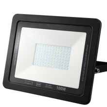 led reflector 50w 100w 150w 200w smd 3030 led flood light waterproof outdoor wall mounted floodlight