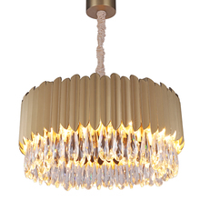 <strong>Modern</strong> Decorative Hanging Lamp Chandelier for Dining Room