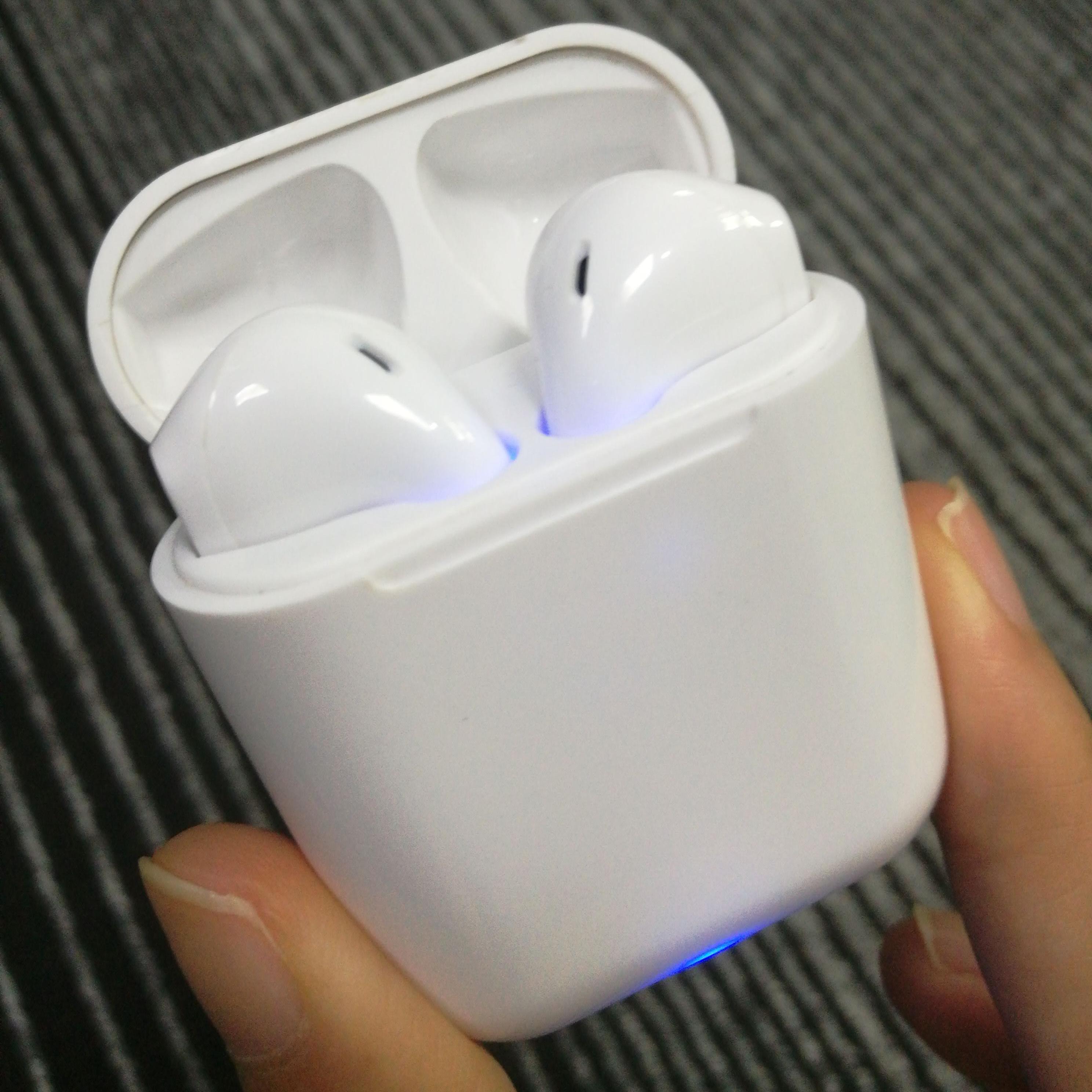 En gros OEM Bluetooth I9S TWS Sans Fil Écouteurs Casque avec 4.5-5 heures de temps de jeu - ANKUX Tech Co., Ltd