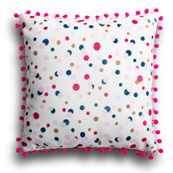 Cushion cover home decor Black and white pillow case cushion cover Wholesale home decor pillows custom pillow case plush cushion