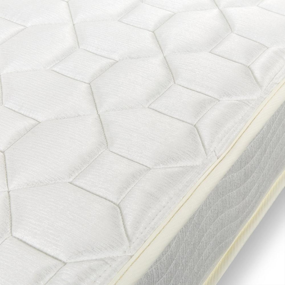 Cheap wholesale Twin size 5 zone Hottest Pocket Spring Coil Mattress box spring mattress for retailer - Jozy Mattress | Jozy.net