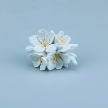 <strong>Sakura</strong> Shaped Decorative Ceramic Aromatherapy Diffuser Car Vent Clip Air Freshener