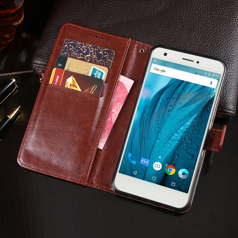 For ZTE Blade <strong>Z10</strong> Ultra Thin Phone Housing Protective <strong>Case</strong> PU <strong>Leather</strong> Cellphone Wallet mobile phone accessories