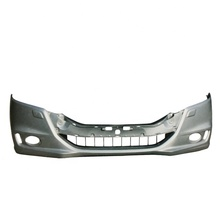 New Automobile Front Bumper Cover Car Accessories For Honda Odyssey RB3 2009-2010