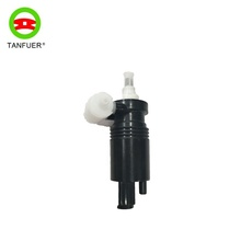 1648690421 Electric Hydraulic Motor Windshield Washer Pump For Mercedes-Benz