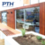 20FT ISO standard high quality factory supply container house