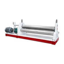 Up To 6mm Thickness Manual Plate Sheet <strong>Rolling</strong> <strong>Machine</strong> in Hot Sell