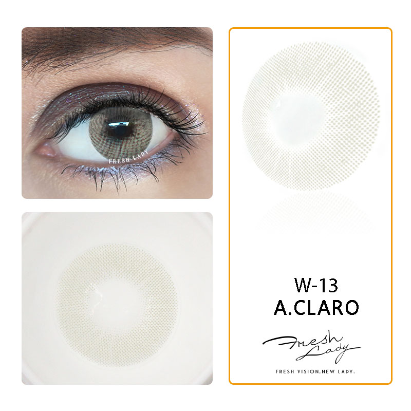 Freshlady special contact lens solotica color lenses soft <strong>touch</strong>