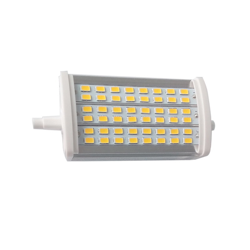 14W R7S LED <strong>Bulb</strong> <strong>J118</strong> Non-Dimmable 118mm R7s 85-265V ce rohs ra&gt;80 pf&gt;0.9