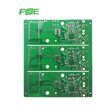 Lower price Double layer <strong>PCB</strong> Board Rigids <strong>PCB</strong> Circuit Board <strong>PCB</strong>
