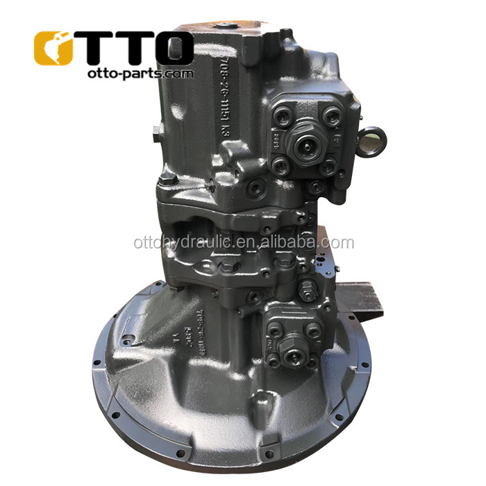 Top OTTO quality oem hydraulic pump 705-11-28010 gear piston pump for <strong>d155a</strong> d155ax-3 d20a/p/pl/q/s-5 hd785-1l-<strong>2</strong> for sale