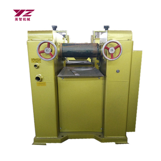 Eco-Friendly oil paint roller machine with factory price