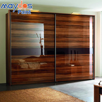 Maydos Oil Based High Concentration Teak Wood Stain Paint for Wood Deco