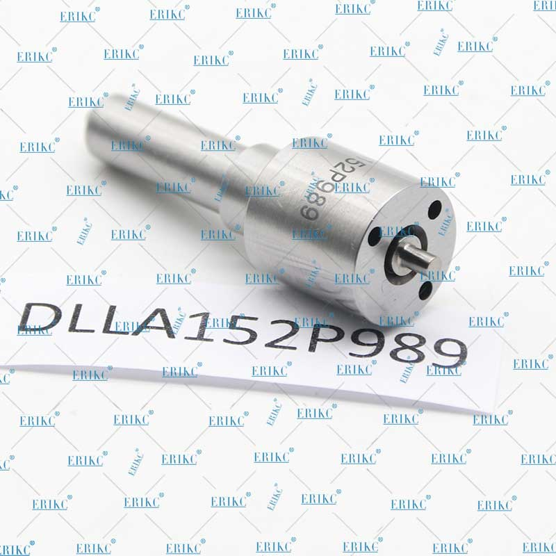 ERIKC DLLA 152P989 common rail nozzle DLLA 152P 989 DLLA 152 P989 0934009890 oil pump nozzle for Hyundai 095000-7140