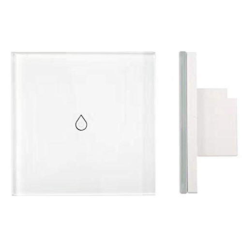 EU/UK Smart Wifi Water Heater Control <strong>Switch</strong>/Boiler <strong>Switch</strong> Wifi Compatible with Alexa/GoogleHome/IFTTT