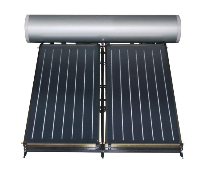 Sinopts Super Coating Flat Panel  Solar Collector