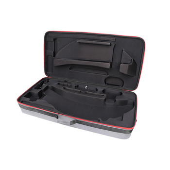 Heavy Duty Equipment Protective Plastic case big size Hard shell portable eva tool cases