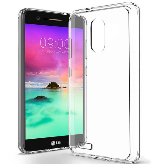 Wholesale Price Mobile Phone Tpu Acrylic Clear Hard Shockproof <strong>Case</strong> for Oppo Reno <strong>Z</strong>/Realme X/K3/A9