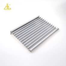 6000 series different shape Customized profiles aluminum, aluminum extruded profiles