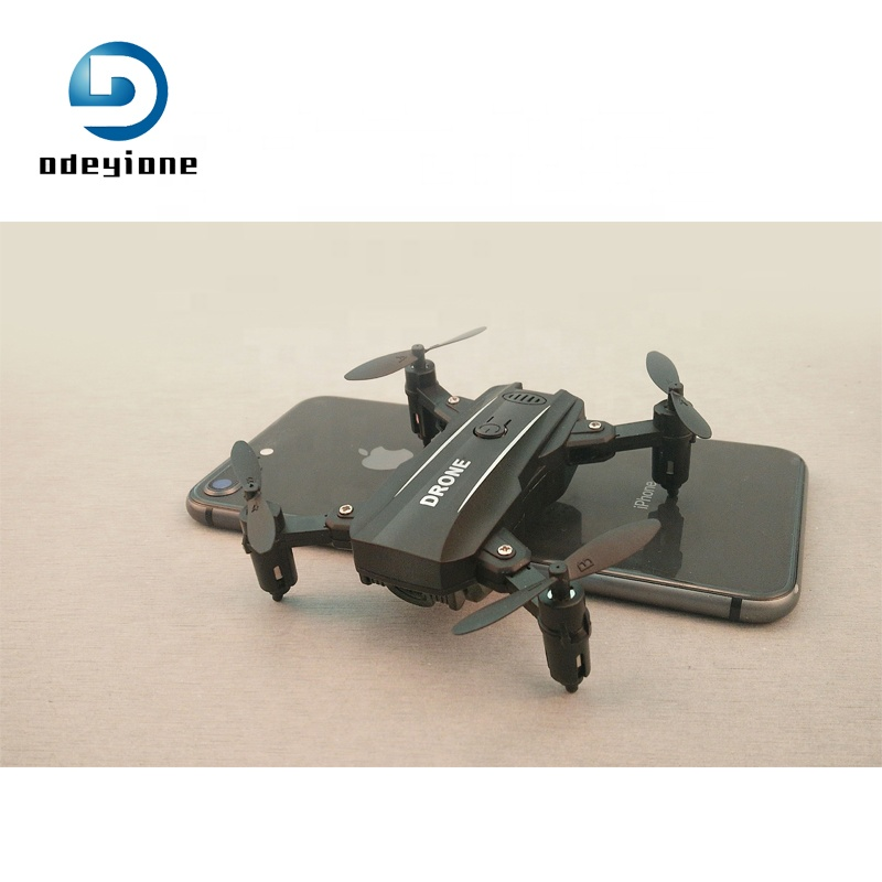 Wholesale toy drone one-button return cheapest mini drone low price
