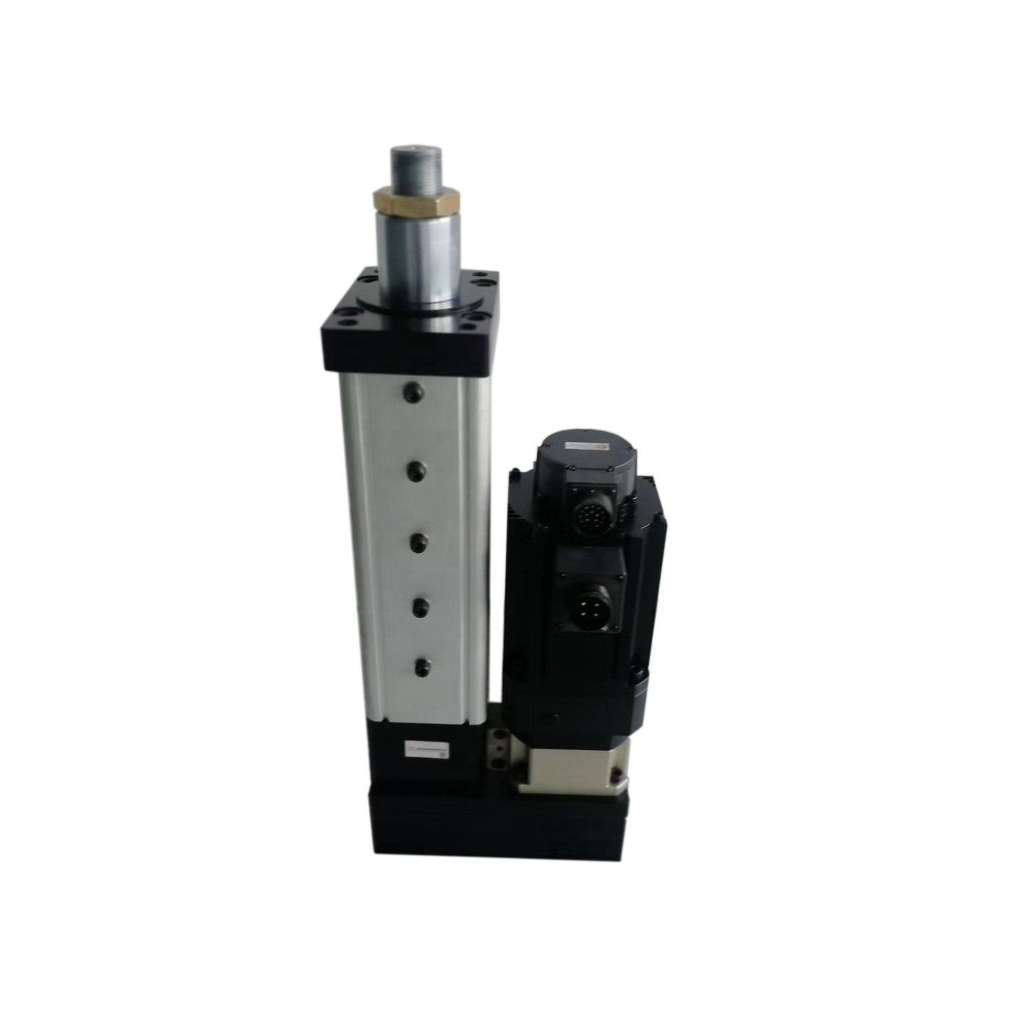 OEM high precision high speed Linear Servo Electric <strong>cylinder</strong>