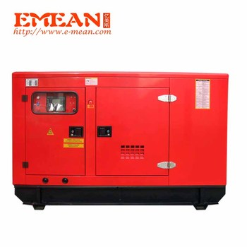 Low fuel consumption generator 40kw generator price