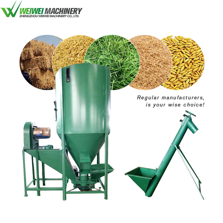Weiwei factory direct first choice for automatic cat feed production line
