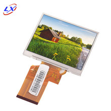 Most popular TFT LCD MODULE DISPLAYS 3.5 inch oled display