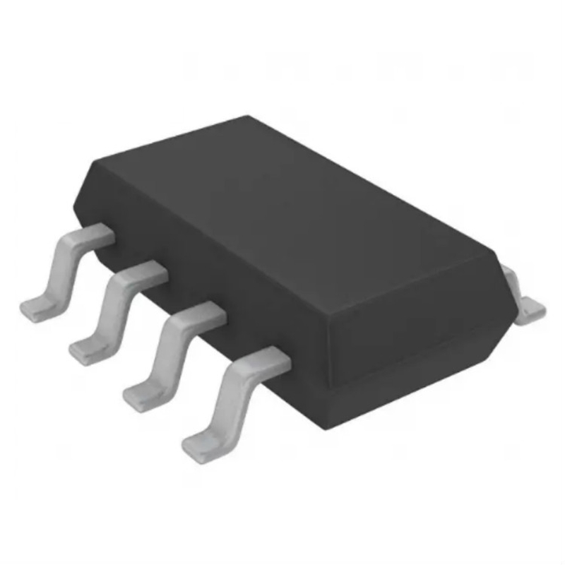 MP2161GJ-<strong>Z</strong> TSOT23-8 High Efficiency 2A6V <strong>1</strong>.5MHz COT Synchronous Buck Converter with PG