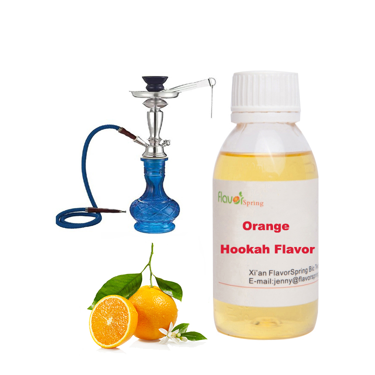 Hookah Concentrated Al-Fakher <strong>Orange</strong> Flavor For Shisha Molasses